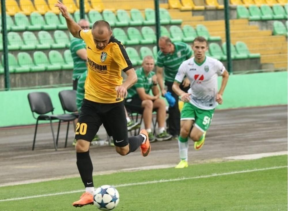 Pavel Paşayevin komandası 5 qol buraxdı