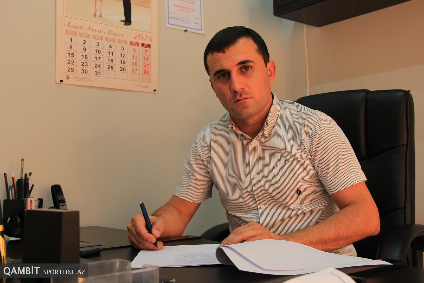 Nazim Nurullayev